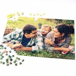 Personalizēti A3 puzle