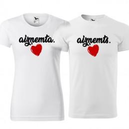 Krekls ar Jūsu dizaina...