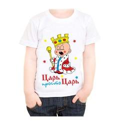 Bērnu krekls 7